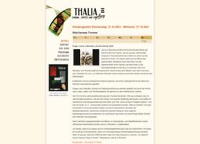thalia-dresden.de