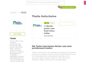 thalia.gutscheincodes.de