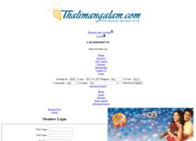 thalimangalam.com