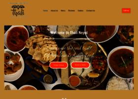thalinepal.com