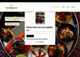 thalisupperclub.com