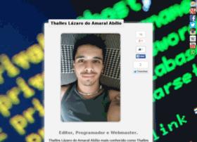 thalleslazaro.com.br