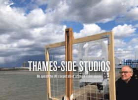 thames-sidestudios.co.uk