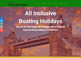 thamesboathotel.co.uk