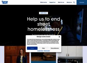 thamesreach.org.uk