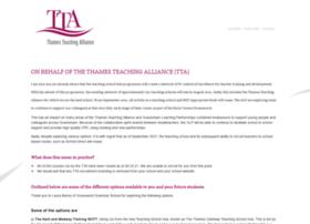 thamesteach.org.uk