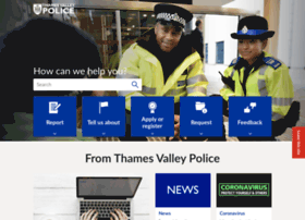 thamesvalley.police.uk