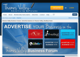 thamesvalleybusinessforums.co.uk