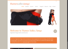 thamesvalleytango.co.uk
