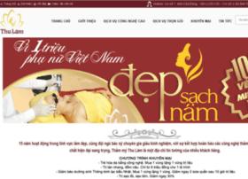 thammythulam.com.vn