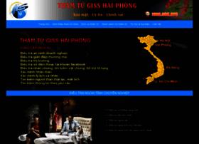 thamtuhaiphong.com