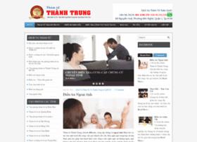 thamtuthanhtrung.com