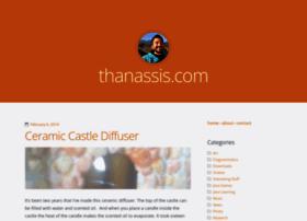 thanassis.com