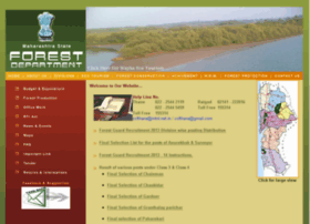 Bangladesh forest department websites and posts on bangladesh forest