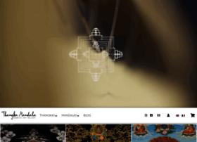 thangka-mandala.com