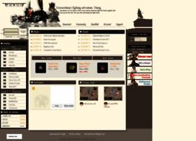 thangusa.com