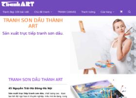 thanhart.com