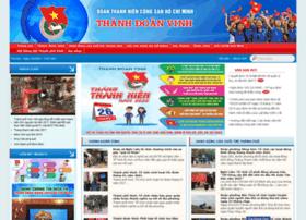 thanhdoanvinh.gov.vn