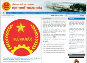 thanhhoa.gdt.gov.vn