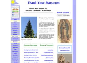 thank-your-stars.com