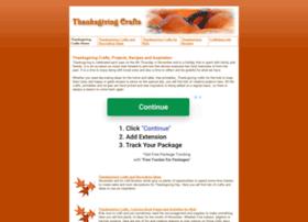 thanksgiving.craftideas.info