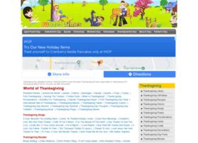 thanksgiving.fundootimes.com