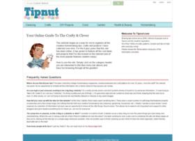 thanksgiving.tipnut.com
