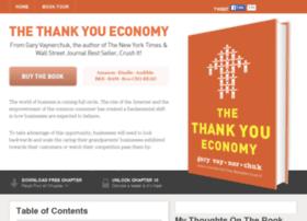 thankyoueconomybook.com