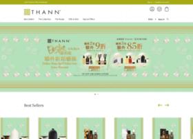 thann.com.hk
