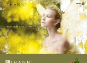 thann.com.tw