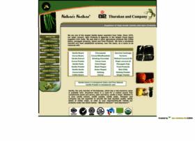 tharakanandcompany.com