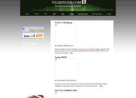 tharinger.com