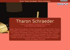 tharonschraeder.com