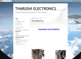 tharushielectronics.blogspot.com