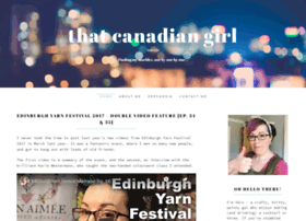 thatcanadiangirl.co.uk