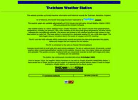 thatcham-weather.info