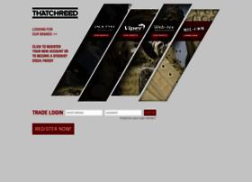 thatchreed.co.uk