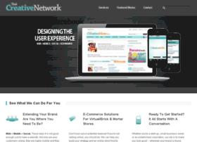 thatcreativenetwork.com