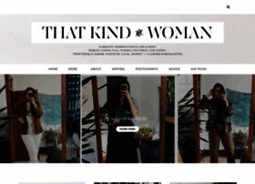 thatkindofwoman.tumblr.com