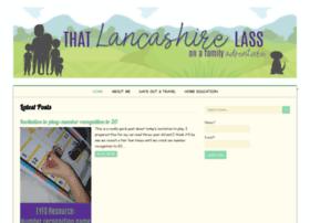 thatlancashirelass.com