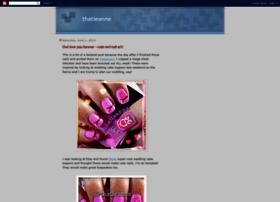 thatleanne.blogspot.com