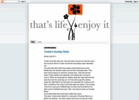 thats-life-enjoy-it.blogspot.com