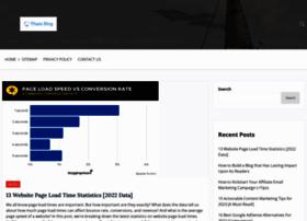 thatsblog.com