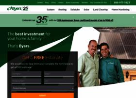 thatsbyers.com