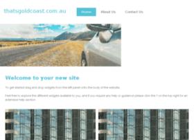 thatsgoldcoast.com.au