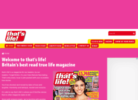 thatslife.co.uk