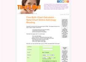 thatsme-horoscopes.com