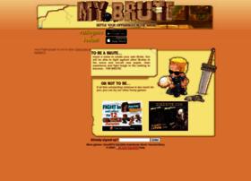 thaurm.mybrute.com