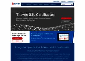 Thawte.com