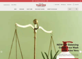 Thayers.com